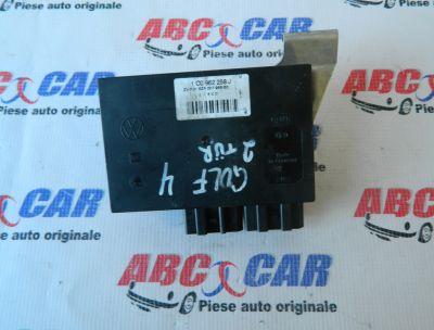 Calculator confort VW Golf 4 1999-2005 1.9 TDI ALH 1C0962258J