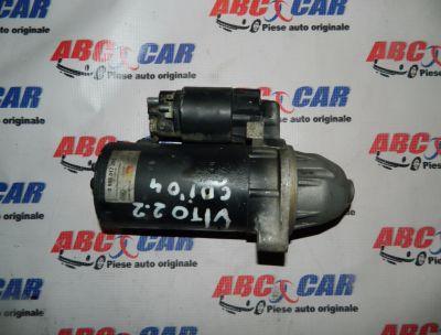 Electromotor Mercedes Vito W639 2004-2013 2.2 CDI 0986017260