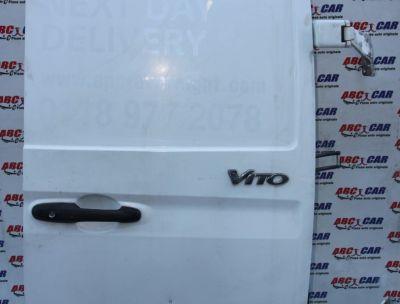 Usa dreapta spate Mercedes Vito W639 2004-2013