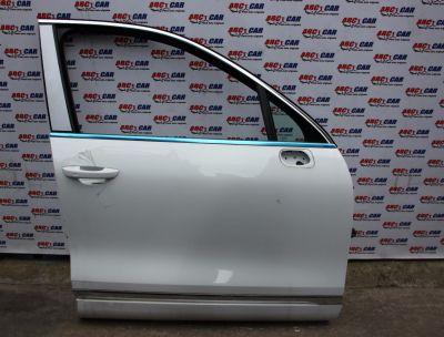 Geam mobil usa dreaptafata VW Touareg (7P) 2010-2018