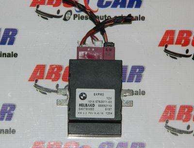 Modul pompa combustibil BMW Seria 5 E60/E61 3005-2010 16146763811-02
