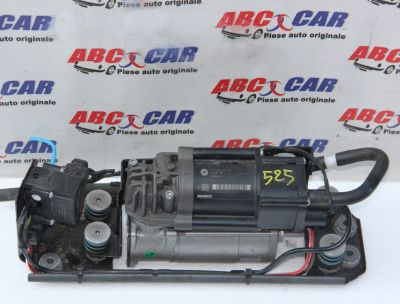 Compresor suspensie BMW Seria 5 F10/F11 2011-2016 37206864215-01, 4430200241