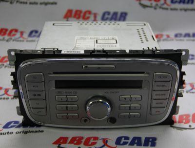 Radio CD Ford Focus 2 2005-2011 8M5T-18C815-AB