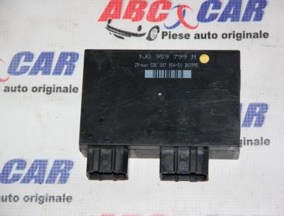 Calculator confort VW Golf 4 1999-2004 1J0959799N