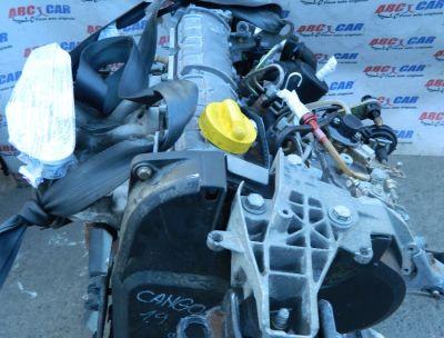 Pompa injectie Renault Kangoo 1 1997-2007 1.9 TDI 7711134500