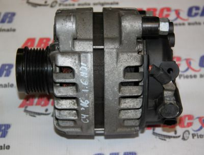 Alternator Citroen C4 2010-prezent 1.6 HDI 9810525380