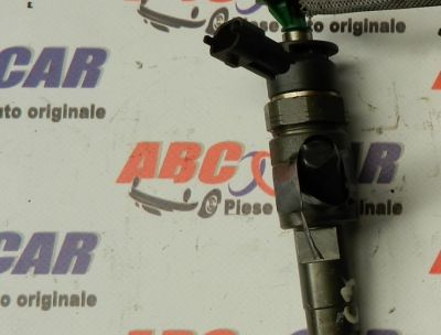 Injector Ford Fiesta 6 2009-2017 1.6 TDCI 0445110340