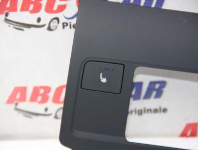Buton incalzire bancheta stanga Audi A8 4N (D5) 2017-prezent4N0953583