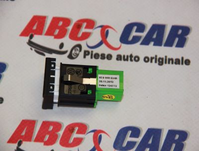 Buton bord VW Polo 6C 2014-In prezent 6C0959624A