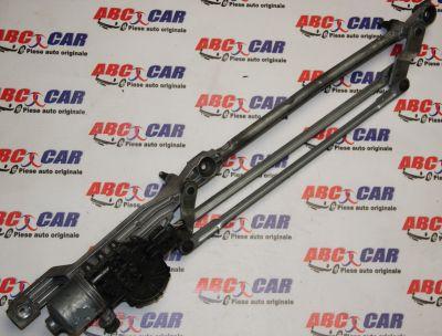 Ansamblu stergator cu motoras Ford Focus 2 2005-2011 4M5117504-AB