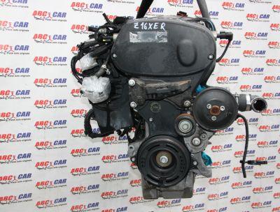 Calculator motor Opel Astra H 1.6 benzina 2005-200955567114