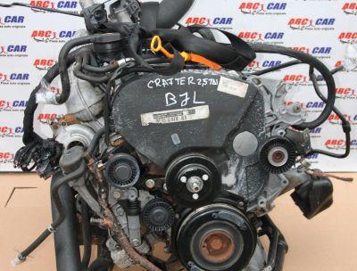 Furtun intercooler VW Crafter 1 2006-2011 2.5 TDI 2E0145856