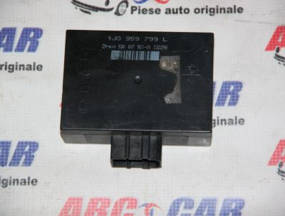 Calculator confort VW Golf 4 1999-2004 1J0959799L