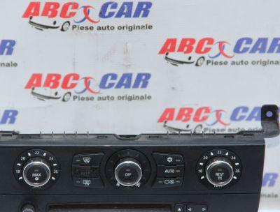 Climatronic BMW Seria E60/E61 2005-2010 64119122398-01