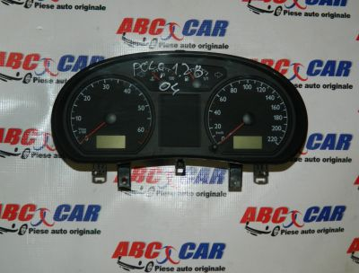 Ceasuri de bord VW Polo 9N 2004-2008 1.2 Benzina 6Q0920800P