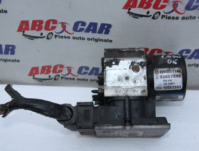 Pompa ABS Renault Trafic X83 2001-20148200511146, 93857506