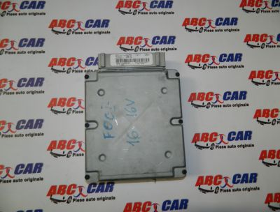 Calculator motor Ford Focus 1 1999-2005 1.6 16v  98AB-12A650-CFF