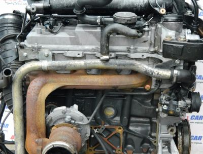 Termoflot Mercedes Vito W638 1996-2003 2.2 CDI A6111880301