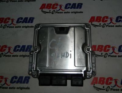 Calculator motor Citroen C5 1 2000-2004 2.0 HDI 965283880