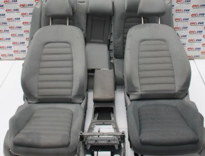 Interior textil VW Passat B6 variant 2005-2010