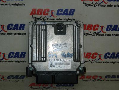 Calculator motor Audi A4 B7 8E 2005-2008 2.0 TDI 03G906016JD