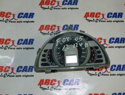 Ceasuri de bord VW Fox (5Z) 2005-In prezent 1.2 Benzina 12v 5Z0920820N
