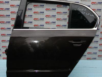 Usa stangaspate Skoda Superb 2 (3T4) limuzina 2008-2015