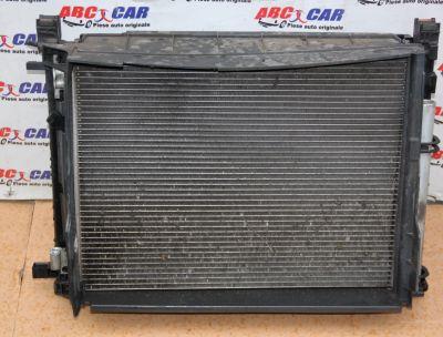 Radiator apa Dacia Logan 2 1.2 benzina 2012-2020