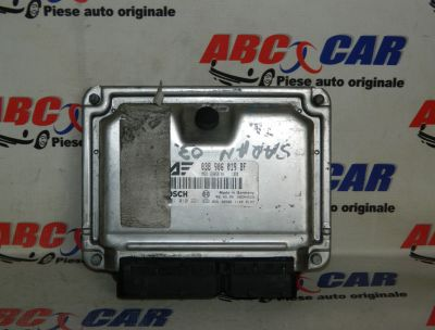 Calculator motor Ford Galaxy 2000-2006 1.9 TDI Cod: 038906019BF