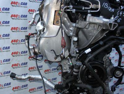 Filtru de particule Seat Ibiza (6J5) 2008-2017 1.4 TDI,Euro 604B131765B