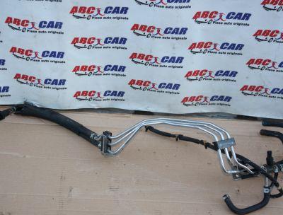 Conducte combustibil VW Amarok (2H) 2.0 BiTDI2010-prezent 2H0130308L