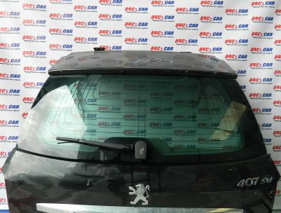Haion Peugeot 407 SW 2004-2010