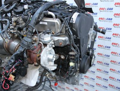 Alternator Audi A5 8T2008-2015 2.0 TDI04L903017E