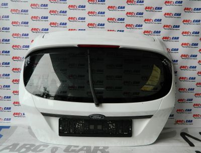 Haion Ford Fiesta 6 2009 coupe