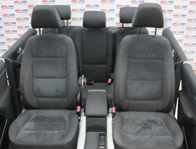 Interior textil si alcantara VW Tiguan (5N) 2007-2016