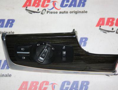 Bloc lumini BMW Seria 5 F10/F11 2011-2016680396501