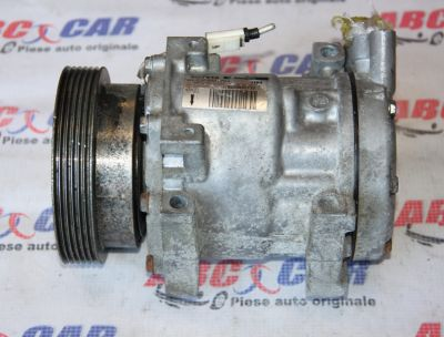 Compresor clima Dacia Sandero2007-20128200600135