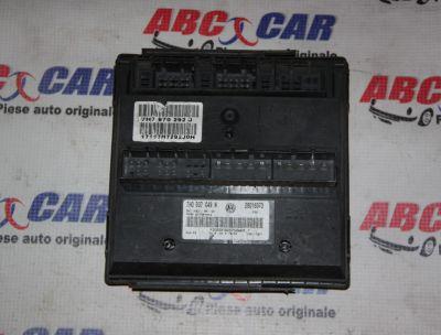 Calculator confort VW Transporter T5 2004-2015 7H0937049N