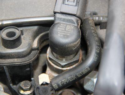 Injector Nissan Juke (F15) 2011-20191.5 DCI 166006212R