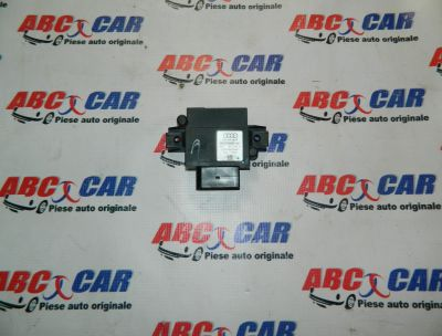 Modul pompa combustibil Audi A4 B8 8K 2008-2015 4G0906093F