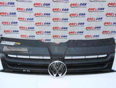 Grila centrala bara fata VW Transporter T5 facelift 2010-2015 7E0853653