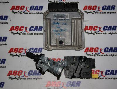Kit pornire VW Caddy (2K) 2004-2015 2.0 SDI 03G906016LF
