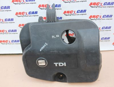 Capac motor Seat Alhambra 1 2000-2010 1.9 TDI 7M3103925