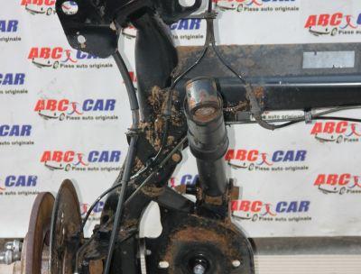 Fuzeta stanga spate Renault Kangoo 2 maxi 1.5 DCI 2008-prezent
