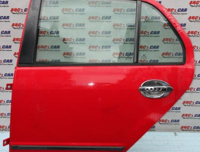 Usa stanga spate Skoda Fabia 1 (6Y) hatchback 2000-2007