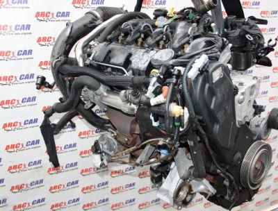 Turbosuflanta Peugeot 307 2.0 HDI 2001-2008