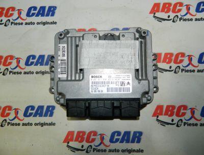 Calculator motor Peugeot 307 2001-2008 1.6 HDI 9658576080