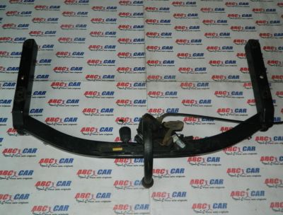 Carlig remorcare electric fara motoras Audi A6 4F C6 2004-2011 avant 4F0800491C