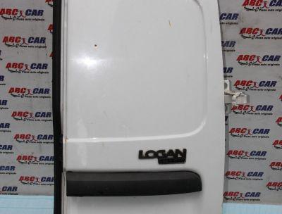 Usa dreapta spate Dacia Logan 1 VAN facelift 2009-2013