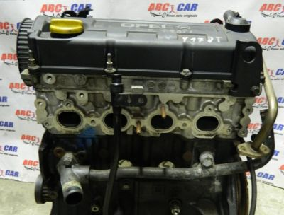 Valva EGR Opel Corsa C 2000-2006 1.7 DTI 8972186580
